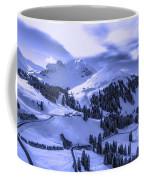 Winter Vista Coffee Mug