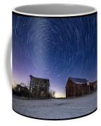 Winter Vortex Coffee Mug