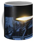 Winter Web Coffee Mug