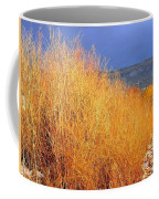 Winter Willows Coffee Mug