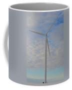 Winter Wind Coffee Mug