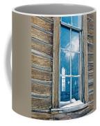 Winter Windows Coffee Mug