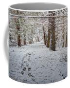 Winter Wonder Land Coffee Mug