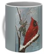 Winter Wonderland  Coffee Mug by Ginny Youngblood