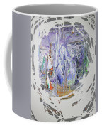 Ice Castle Coffee Mug