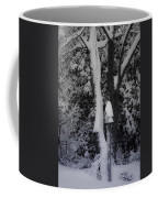 Winter Wonderland Coffee Mug