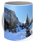 Winter Wonders Coffee Mug