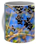 Winterberries II Coffee Mug
