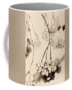Winterberries Coffee Mug