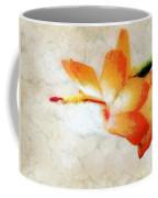 Winterbloom Coffee Mug