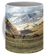 Wintering Grounds Coffee Mug