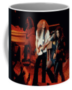 Winterland Freebirds 2 Coffee Mug