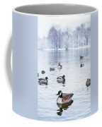 Winterlong Coffee Mug