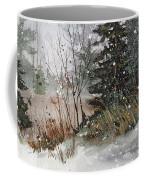 Winterlude Coffee Mug