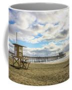 Winters Beach Coffee Mug