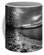 Winter's Bite Coffee Mug