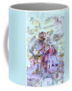 Winters Blast Coffee Mug