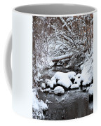 Winters Crossing Coffee Mug