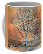 Winter's Dawn Coffee Mug