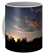 Winters Evening Coffee Mug