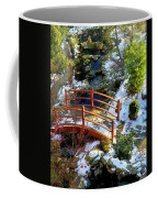Winter's Goodbye Coffee Mug