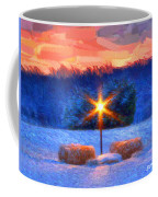 Winter's Morn Coffee Mug