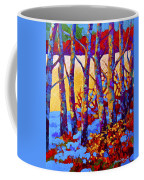 Winter's Promise Coffee Mug