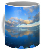Winter's Refection Coffee Mug