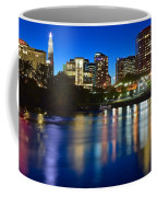 Hartford Lights Coffee Mug