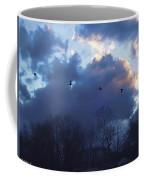 Winter's Solace Coffee Mug