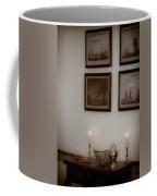 Winterthur By Candlelight Coffee Mug