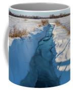 Wintery Creek Coffee Mug