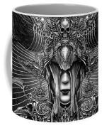Winya No. 81 Coffee Mug