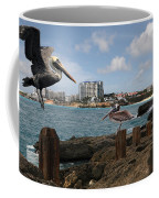 Wip- Pelican 00 Coffee Mug