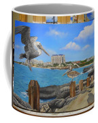 Wip-pelican 08 Coffee Mug
