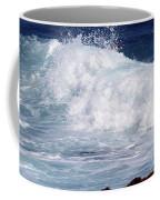 Wipe-out Coffee Mug
