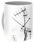 Wired Coffee Mug