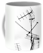 Wired Coffee Mug