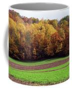 Wisconsin Colors Coffee Mug