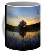 Wisconsin Sunrise Coffee Mug
