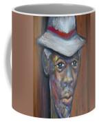 Wise Old Man Coffee Mug