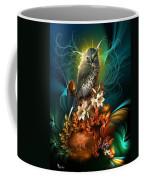 Wise One Coffee Mug