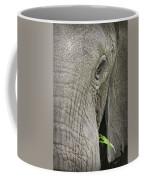 Endangered Coffee Mug