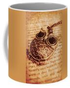 Wise Words And Keepsakes Coffee Mug