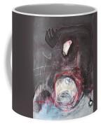 Wish Moon Coffee Mug