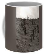 Wishbone Coffee Mug