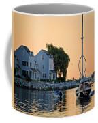 Wishbone Yacht Coffee Mug