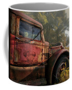 Wishful Thinking Coffee Mug