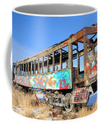 Wishing For Better Days Coffee Mug by Gary Whitton