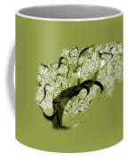 Wishing Tree Coffee Mug by Anastasiya Malakhova